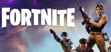 Fortnite Download Pc Free