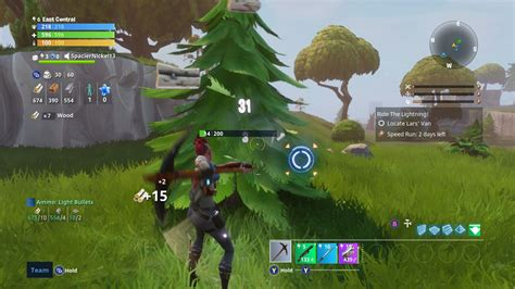 Fortnite Gathering Xbox guide: Tips and tricks for gather ...