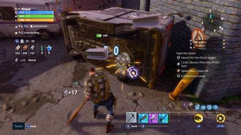 Fortnite is available now for Xbox One and PC, but should ...