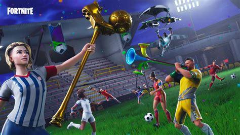 Fortnite mise à jour 1.64 Notes de patch pour PS4 et Xbox One