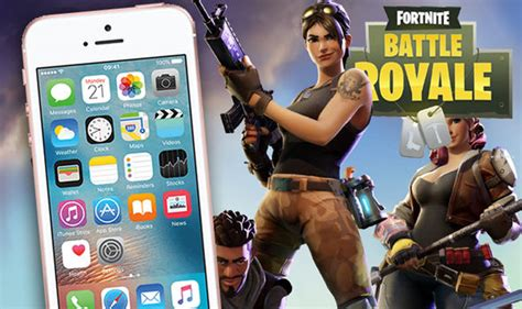 Fortnite Mobile Android UPDATE: Great news for fans ...