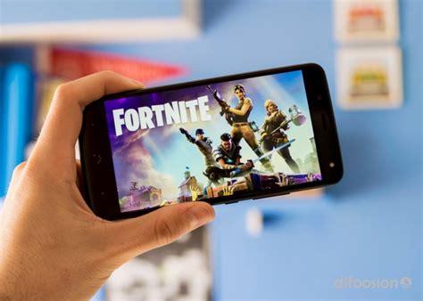 Fortnite para Android, fecha de lanzamiento