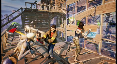 Fortnite - PC - www.GameInformer.com
