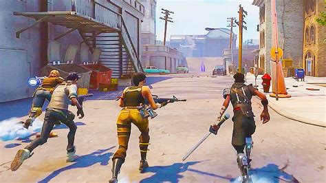 Fortnite PS4 Free Download
