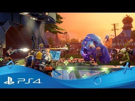 Fortnite | PS4 Games | PlayStation