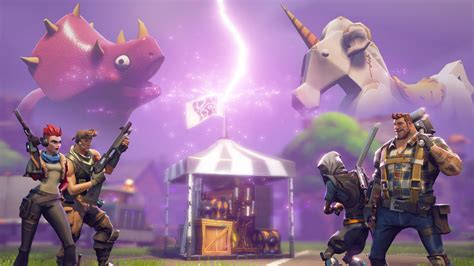 Fortnite Review | Release Date, Gameplay, Epic Games