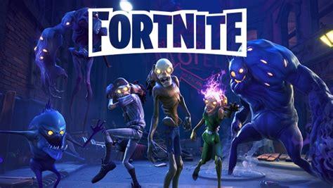 Fortnite – Development team talks about game mechanics in ...