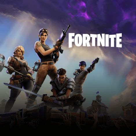 Fortnite standard edition Epic Games (PC) - Buy Game CD-Key