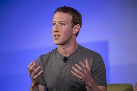Fortuna de Zuckerberg cai 22,8% em duas horas – Forbes Brasil
