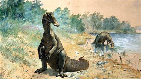 Fósiles de dinosaurios demuestran que