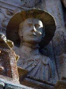 foto balcón palacio de la conquista