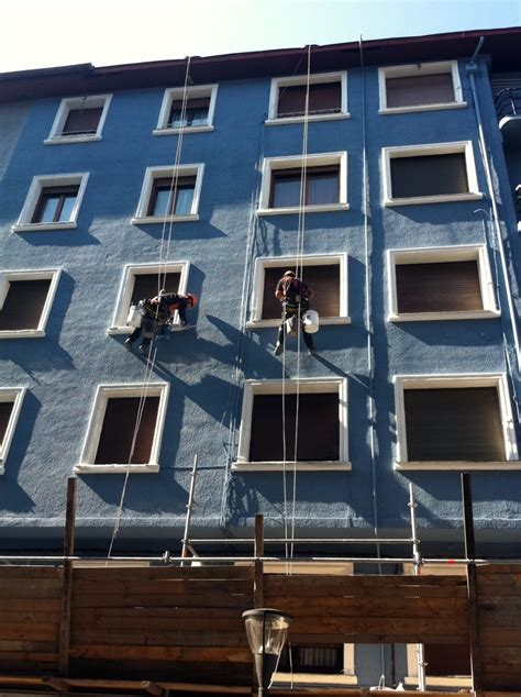 Foto: Calle Trauko 10, Bilbao de Alcora Trabajos ...