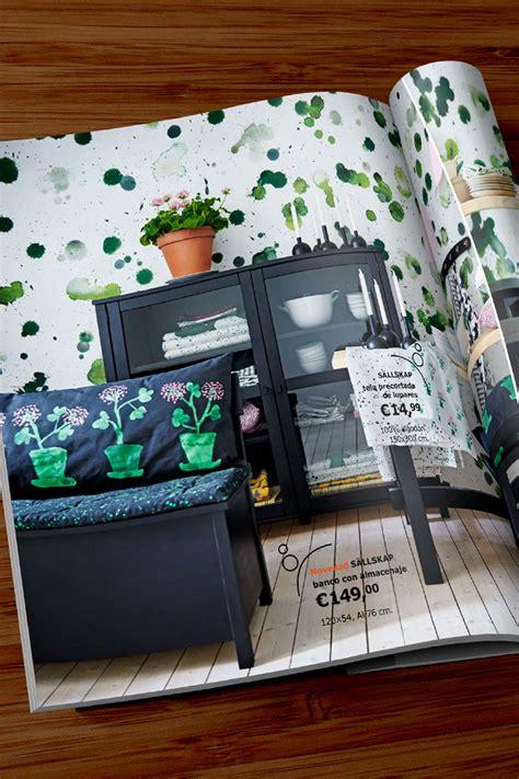 Foto: Catálogo Ikea Papel Pintado #1233127   Habitissimo