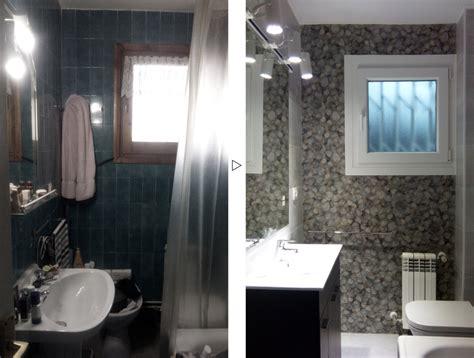 Foto: Cuarto de Baño Nº 1 (antes y Después de la Reforma ...