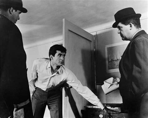 Foto de Anthony Perkins en la película EL proceso   Foto 5 ...
