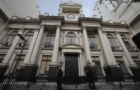 Foto de Banco Central de la Republica Argentina, Buenos ...