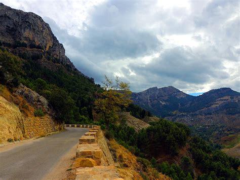 Foto de Cazorla (Jaén), España