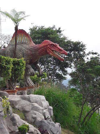 Foto de Expo Parque de los Dinosaurios, Orizaba: Panorama ...