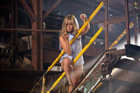 Foto de Jennifer Aniston en la película Somos los Miller ...