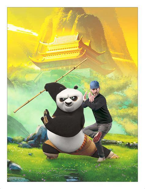 Foto de Kung Fu Panda 3 - Foto 1 sobre 36 - SensaCine.com
