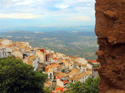 Foto de La Iruela (Jaén), España