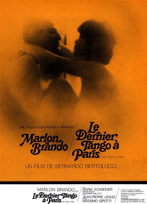 Foto de Maria Schneider en la película El último tango en ...