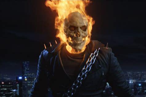 Foto de Mark Steven Johnson en la película Ghost Rider. El ...