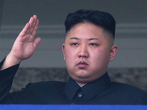 Foto di Kim Jong un