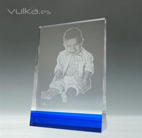 Foto: Fotocristal. Fotografía grabada en cristal