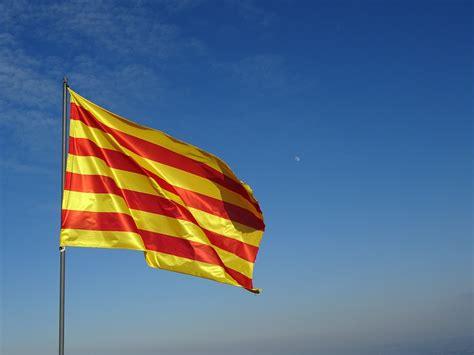 Foto gratis: Bandera, Catalana, Senyera   Imagen gratis en ...