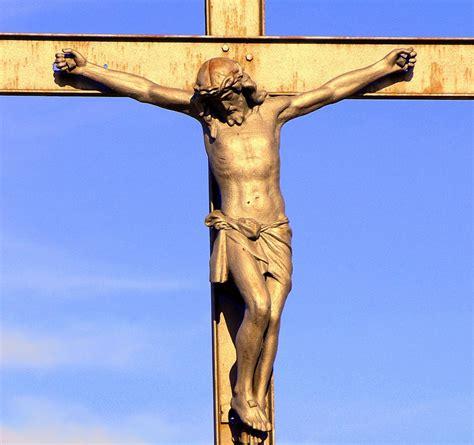 Foto gratis: Cristo, Crucificado, Ferro, Imagem - Imagem ...