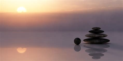 Foto gratis: Equilibrio, Meditación, Meditar - Imagen ...