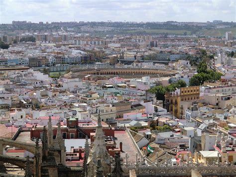 Foto gratis: Sevilla, Ciudad, Antigua   Imagen gratis en ...