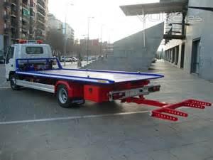 Foto: Grua para furgones, carrozados y portes de 2 en 2