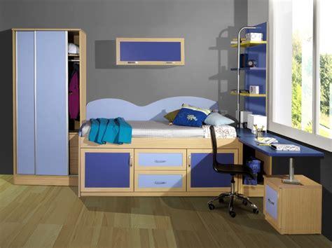 Foto: Habitación Color Haya, Azul Claro y Oscuro de Sacoba ...