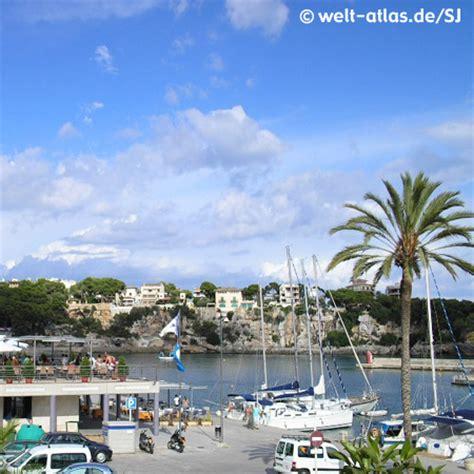 Foto Hafen von Porto Cristo, Mallorca | Welt-Atlas.de