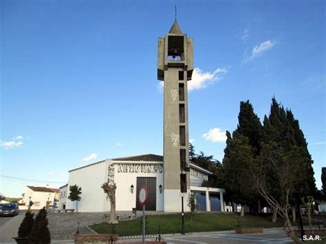 Foto: Iglesia del Divino Salvador   Castellar de la ...