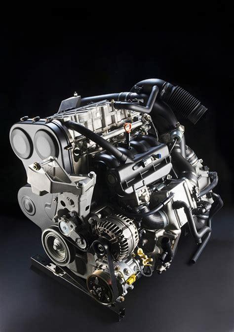 Foto Motor-mce-5 Tecnologia Motores De Compresion Variable