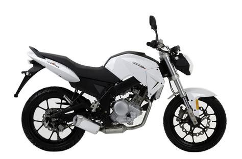 foto: motos 125 mh 6 de motorhispania | moterus