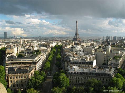Foto Parigi Francia sfondi desktop