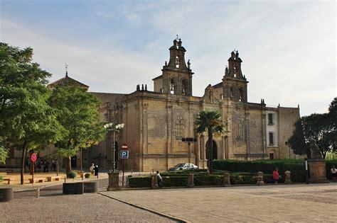 Foto: Santa María - Úbeda (Jaén), España
