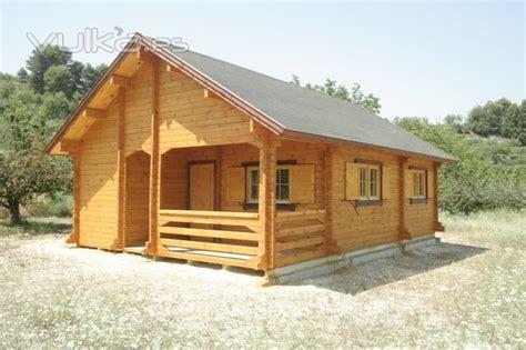 Foto: venta de casas de madera