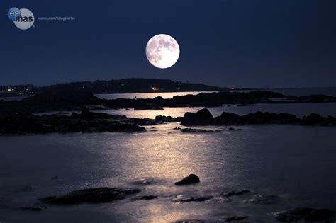 Fotogalería - Fotos impresionantes de la luna | Esmas.com