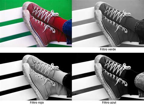 Fotografía en blanco y negro. Conversión digital a blanco ...