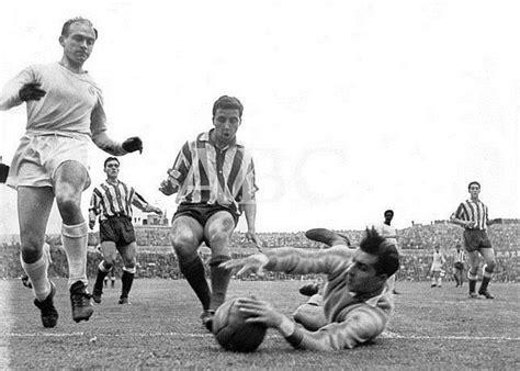 Fotografías Antiguas De ABC - Atlético de Madrid ? Real ...