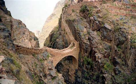 Fotografías de los puentes más impactantes de mundo ...