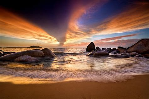 Fotografías impresionantes de la naturaleza del fotógrafo ...
