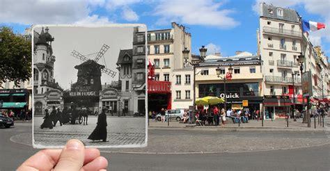 Fotografías que acercan la historia con la actualidad ...