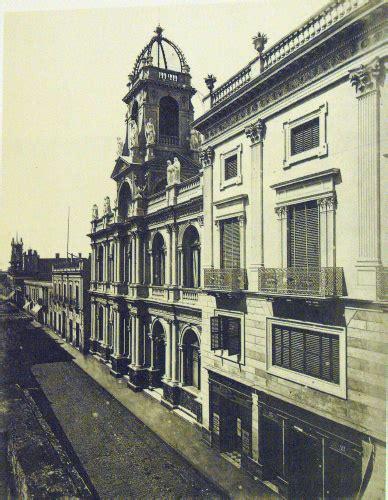 Fotos antiguas de Buenos Aires.