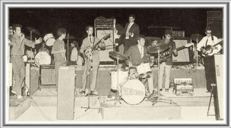 FOTOS ANTIGUAS DE IBI: FESTIVAL DE GRUPOS MUSICALES AÑOS 70